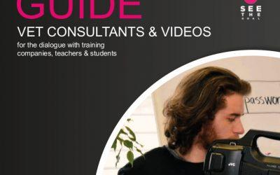 Guide for VET consultants